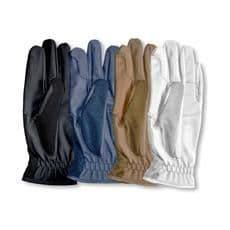 Mark todd super riding gloves white